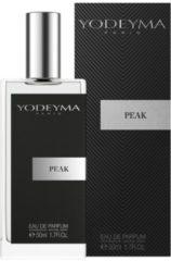 Peak 50 ml Yodeyma Gratis verzending
