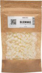 Natural Heroes Bijenwas (Wit, Ongeraffineerd) 250 gram