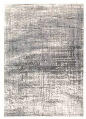 Louis de Poortere Laagpolig vloerkleed Louis de Poortere 8420 Mad Men Jersey Stone 170x240 cm