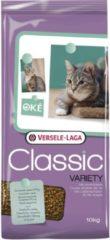 Versele-Laga Classic Variety Kat 4-Mix - Kattenvoer - 10 kg - Kattenvoer