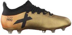 Fußballschuhe X 17.2 FG S82324 adidas performance TAGOME/CBLACK/SOLRED