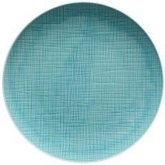 Blauwe Rosenthal 11770-405152-10867 bord Porselein