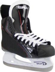 Rode Graf Ijshockeyschaatsen PK110 Unisex Maat 35
