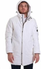 Witte Parka Jas Refrigiwear RM8G09900XT2429