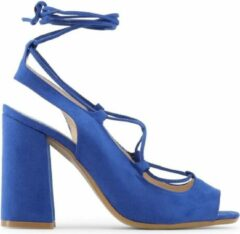 Blauwe Made in Italia - Sandalen - Vrouw - LINDA - Blue