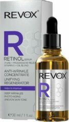 Revox Retinol Serum 30ml.