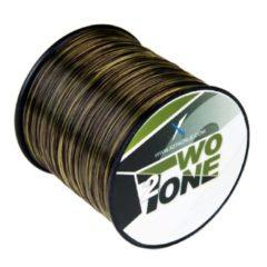 X2 Hengelsport X2 Two Tone | Nylon Vislijn | 0.35mm | 1000m