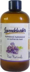 Pure Naturals Lavendel water – hydrolaat – 250 ml