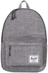 Herschel Supply Co. Classic Rugzak XL raven crosshatch backpack