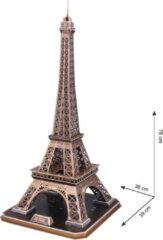 House Of Holland 3D Puzzel Eiffeltoren (84)