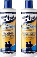 Mane 'n Tail Mane ´n Tail Deep Moisturizing Shampoo en deep moisturizing conditioner