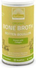 Mattisson / Biologische Runder Botten Bouillon - 180 gram (MT3014)