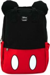 Rode Disney Loungefly Rugzak Mickey Mouse 44 cm