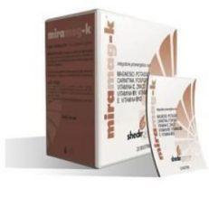 Shedir pharma Miramagk 20 bustine 46 g