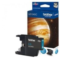 BROTHER LC-1240C CARTUCCIA CIANO IN BLISTER PERMFC J6510DW-J6910DW