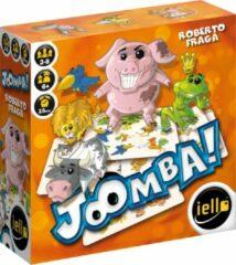 Iello Joomba!