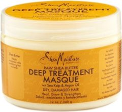 Shea Moisture Raw Shea Butter Deep Treatment Mask 355 ml