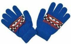 Suncity Handschoenen Disney Cars blauw (3-8 jaar)