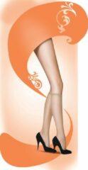 Pretty Polly 15 denier Pantykousjes 3 paar - one size - Beige