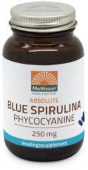 Mattisson Absolute blue spirulina fytoblue phycocyanine 30 Vegacaps