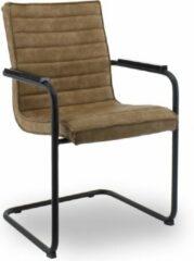 Zwarte SKEPP RoomForTheNew Conferentiestoel F71- Vergaderstoel - Conferentiestoel - luxe stoel - stoel - vergaderen - eetkamerstoel - conferentie stoel - vergader stoel