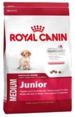 Royal Canin Shn Medium Puppy - Hondenvoer - 15 kg - Hondenvoer