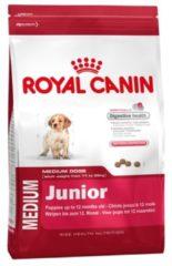 Royal Canin Shn Medium Puppy - Hondenvoer - 15 kg - Hondenvoer