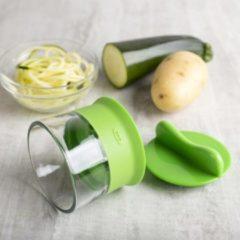 Spiraalsnijder groente + handige keukengadget