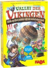 Haba gezelschapsspel Vallei der Vikingen (NL)