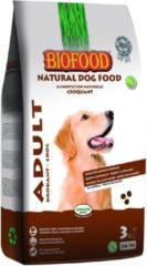 Biofood Krokant - Hondenvoer - 3 kg