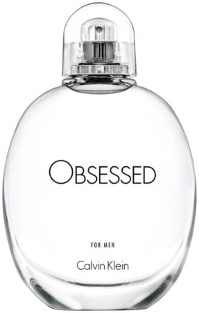 Afbeelding van Calvin Klein Obsessed By Edt Spray 125 ml - Fragrances For Men