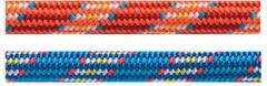 Beal - Ice Line Golden Dry 8,1 mm - Half touw maat 2 x 60 m blauw/rood