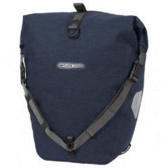 Ortlieb - Back-Roller Urban QL3.1 - Bagagedragertas maat 20 l, zwart/blauw