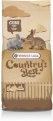 Versele-Laga Country`s Best Cuni Fit Plus - Konijnenkorrel - Konijnenvoer - 20 kg