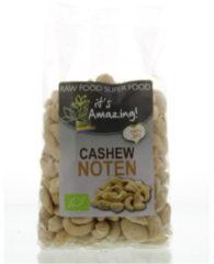 Its Amazing It's Amazing Cashews bio 300 Gram
