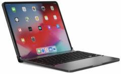 Brydge draadloos toetsenbord iPad Pro 12,9 inch - spacegrijs