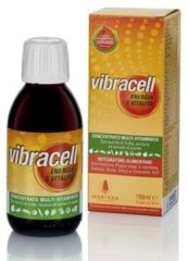 Named Vibracell Integratore Vitaminico 150 ml