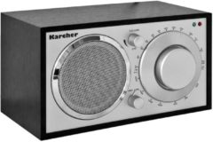 Retro-Design-Radio KA 230-S schwarz