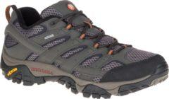 Merrell - Moab 2 GTX - Multisportschoenen maat 41,5 grijs/zwart