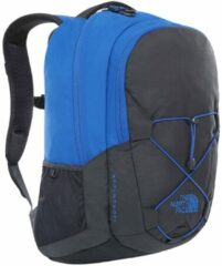 The North Face Groundwork Backpack monster blue / ashpalt grey