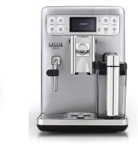Zilveren Gaggia RI9700/60 Vrijstaand Volledig automatisch Espressomachine 1.5l Zilver, Roestvrijstaal koffiezetapparaat