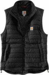 Carhartt Gilliam Vest Zwart Bodywarmer Heren XXL