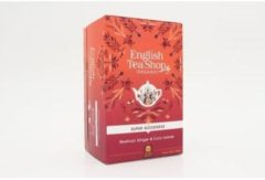 English Tea Shop Beetroot Ginger Curry Leaves (20bui)