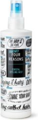 Kcprofessional Four Reasons Cristal Styling Mist 250ml