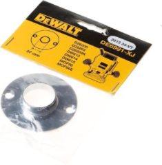 DeWalt Kopieerring De6991-Xj 27mm Tbv Dw614/Dw615