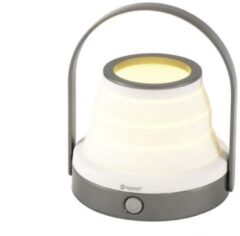 Groene Outwell Lamp Amber Lime Green