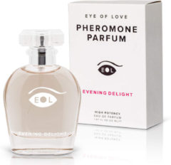 Transparante Evening Delight - Feromonen Parfum