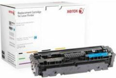 Xerox Compatible Tonercartridge Xerox 006R03516 HP CF411A 410A blauw