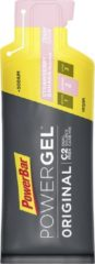 PowerBar PowerGel Original Strawberry-Banana 24x41g