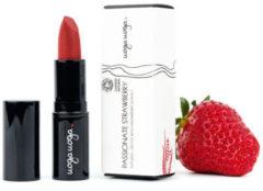 Uoga Uoga Lipstick Passionate Strawberry Bio (4g)